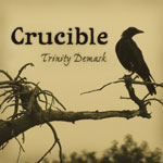 Crucible CD Cover