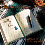 Venus In Retrograde CD Cover